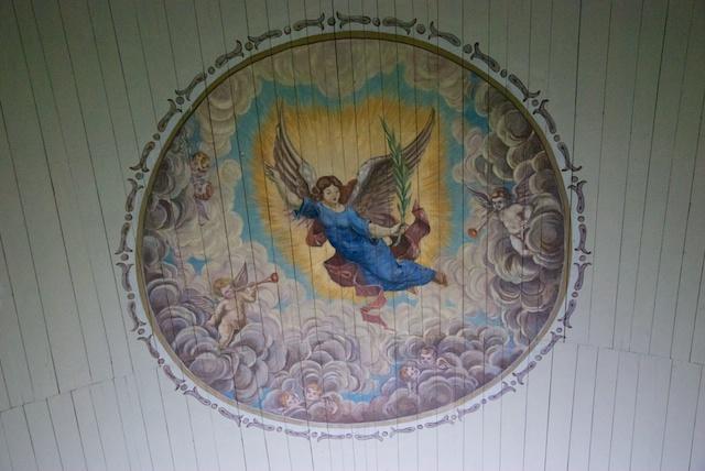 79. Plafond