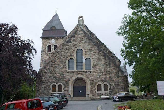 796. Kerk