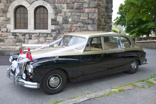 797. Daimler