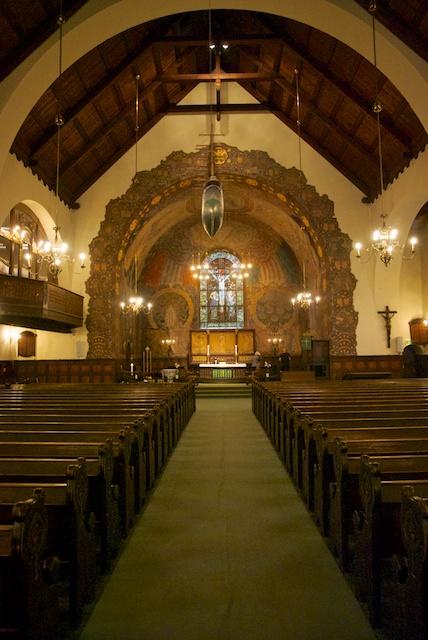 802. Kerk
