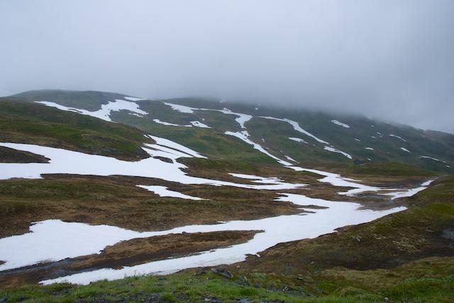 858. Sneeuw