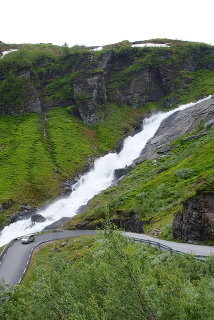 867. Waterval
