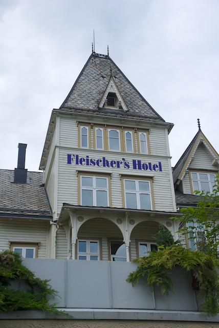 868. Fleischer
