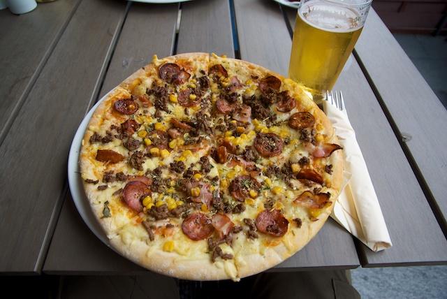 896. Pizza