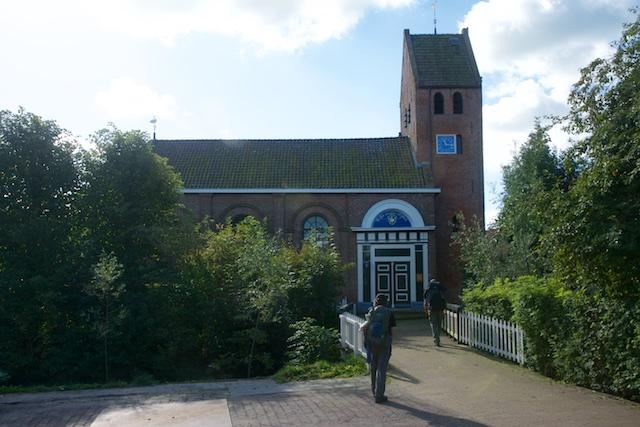 90. Kerk