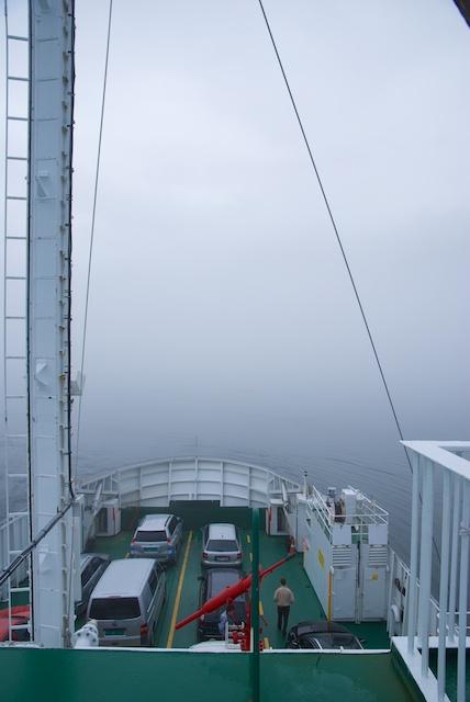 901. Mist