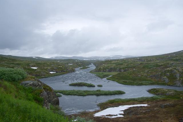 908. Hardangervidda