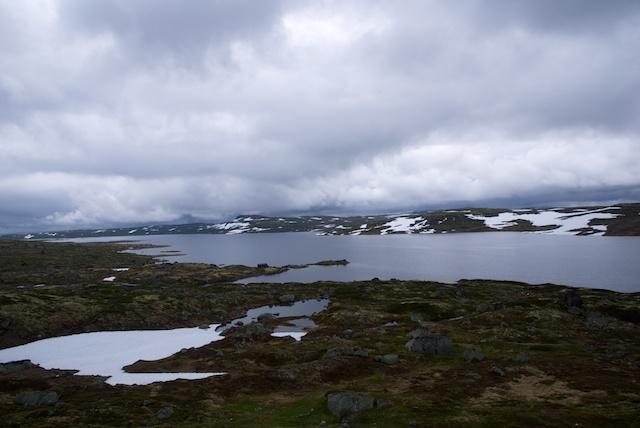 910. Hardangervidda