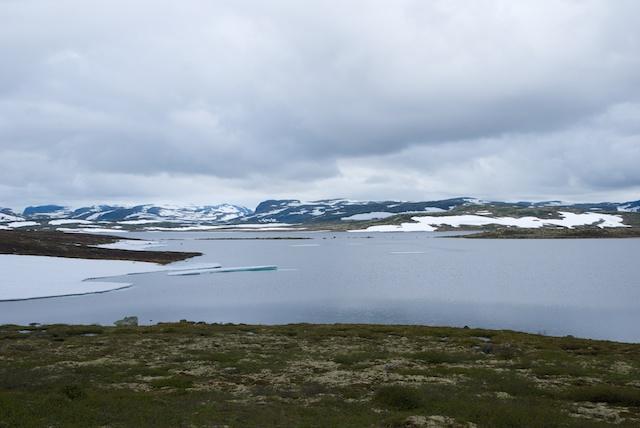 912. Hardangervidda