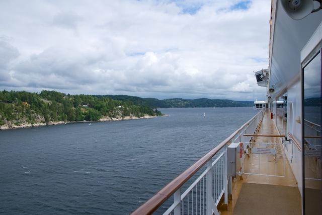 927. Oslofjord