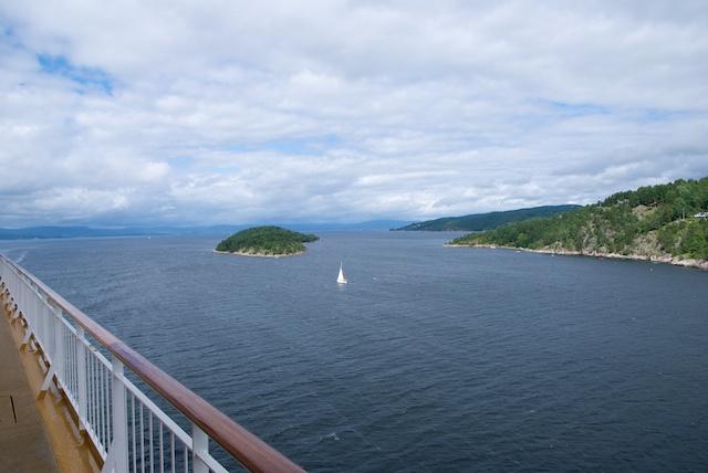 928. Oslofjord