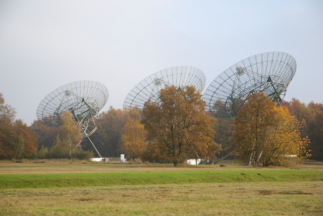 05. Radiotelescoop
