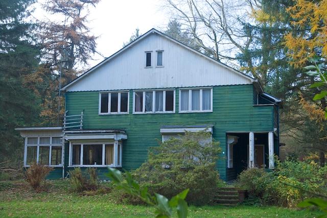 10. Huis Gemmeker