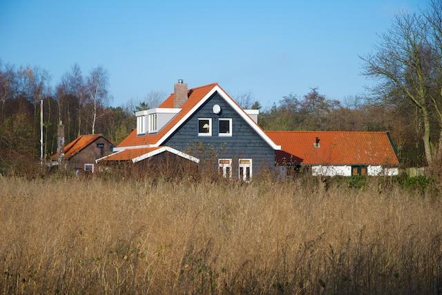 10. Huis