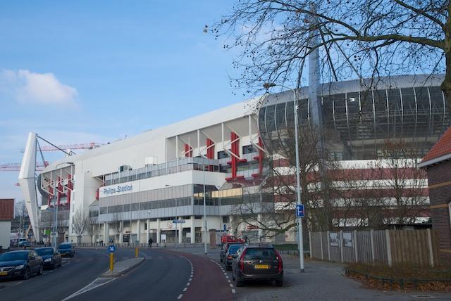 111. Stadion