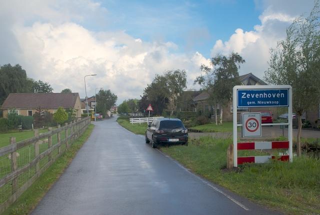 118. Zevenhoven