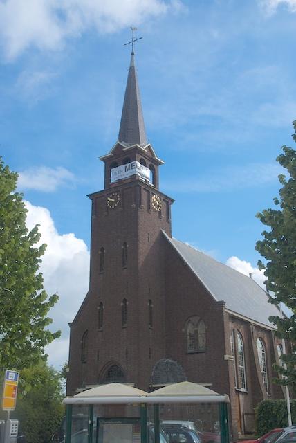 119. Kerk