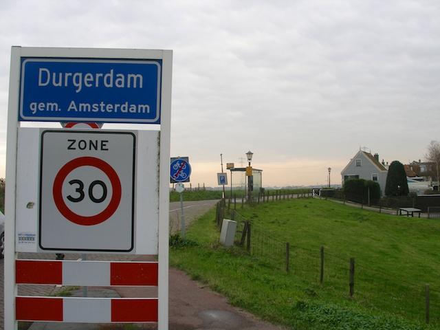12. Durgerdam