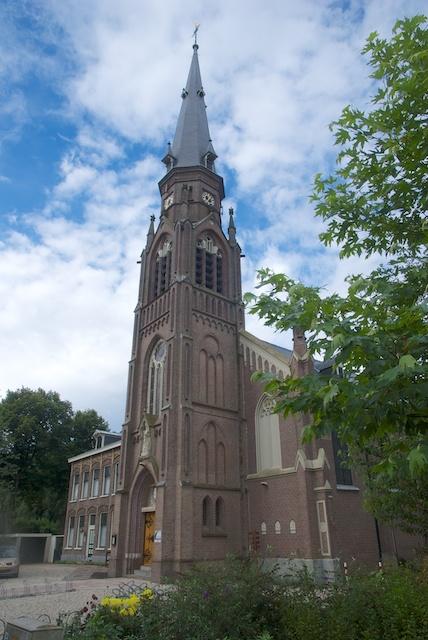 125. Kerk