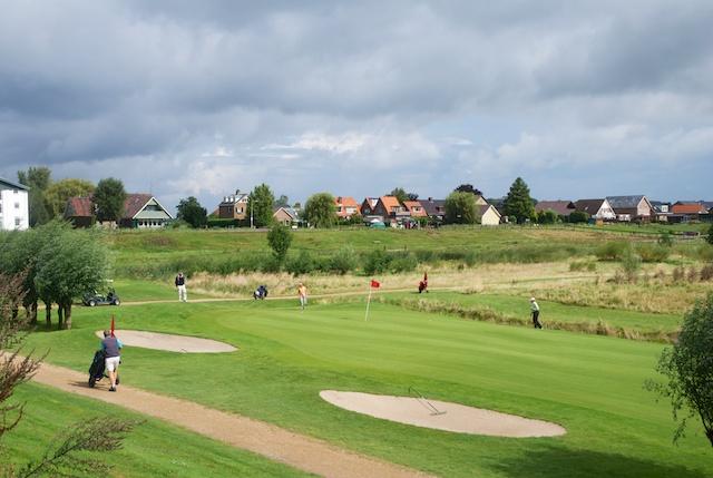 130. Golf