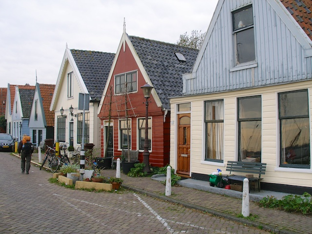 14. Durgerdam
