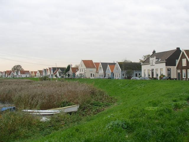 16. Durgerdam