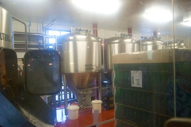 18. Brouwerij
