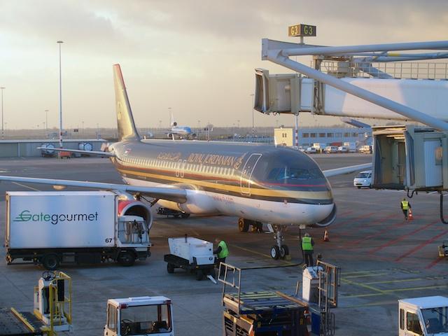 2. Boeing