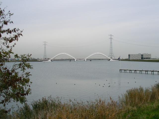 20. IJburgbrug