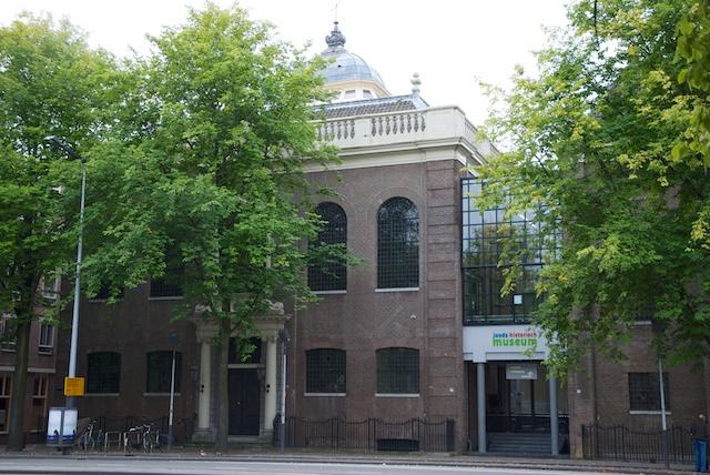 21. Joods museum