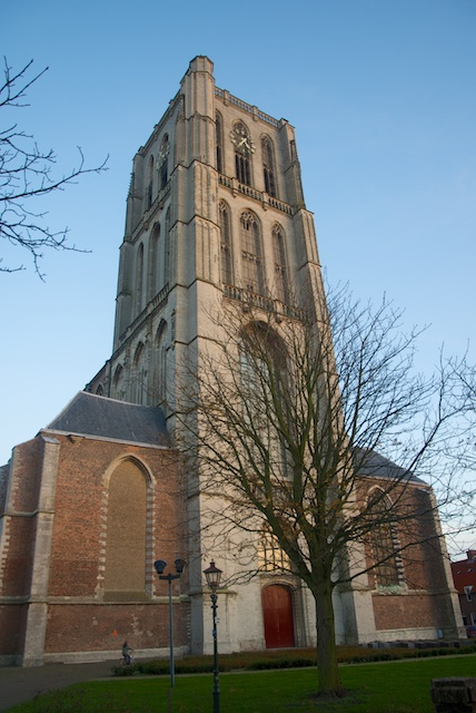 25. Brielse Dom