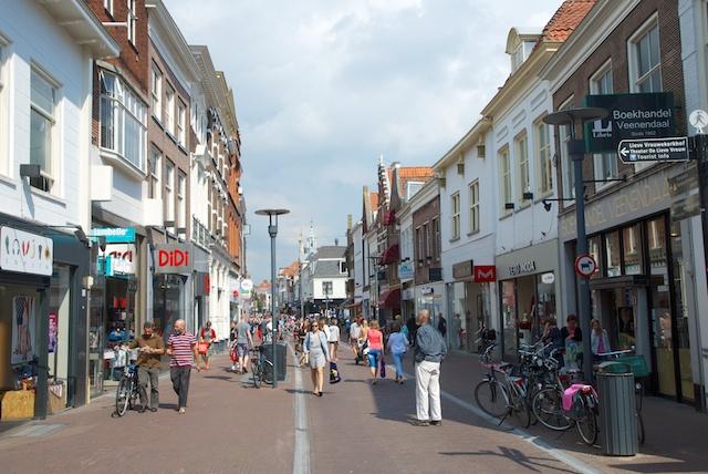28. Winkelstraat