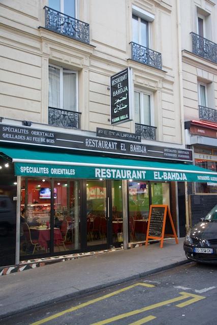 Frankrijk okt 2015 wandel fiets en culturele avontuur - Restaurant wandel ...