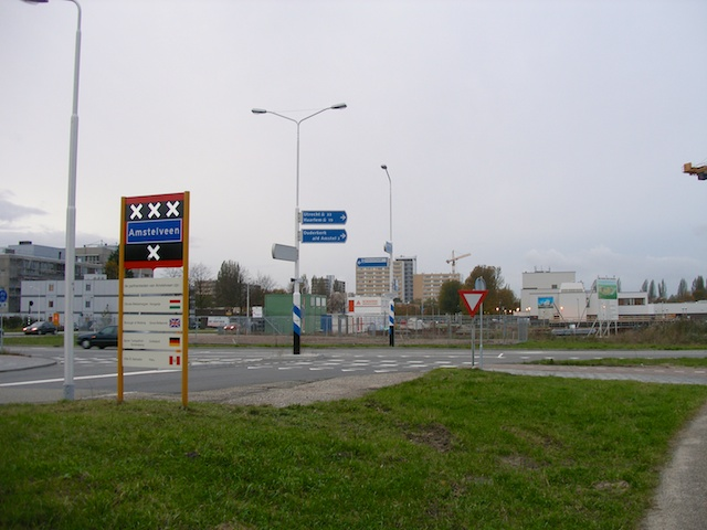 45. Amstelveen