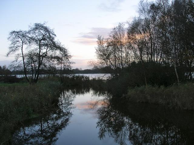 46. Amsterdamse Bos