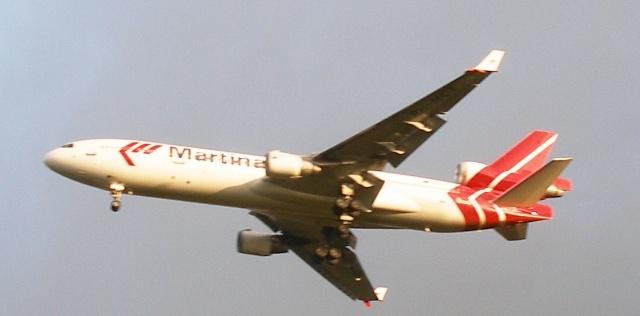 49. Vliegtuig