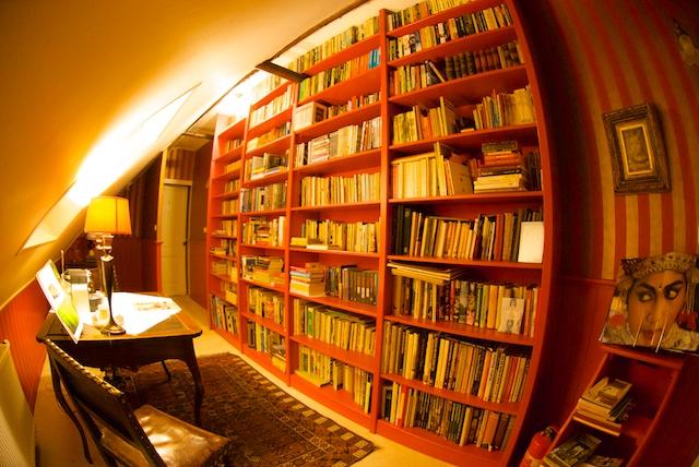 5. Boekenkast