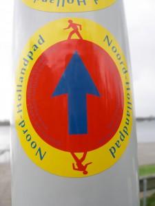 55. Noordhollandpad