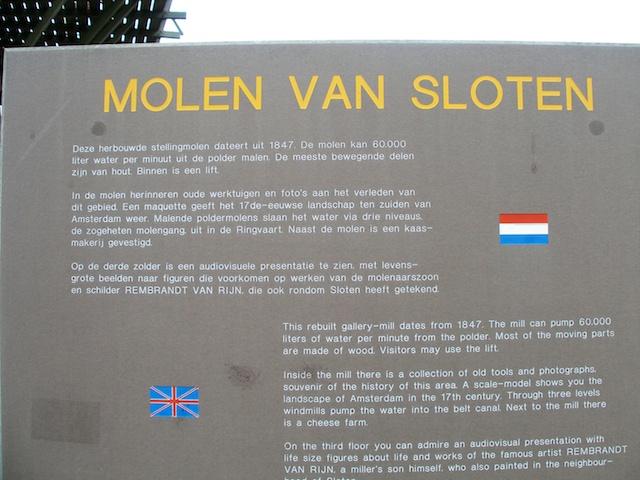 62. Molen van Sloten