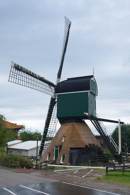 82. Kortrijkse molen