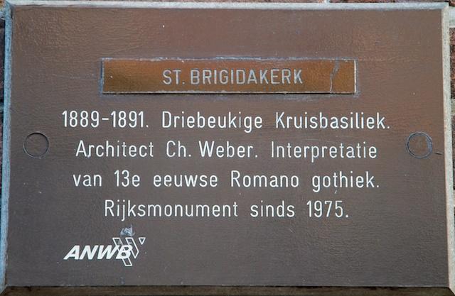 82. St. Brigidakerk