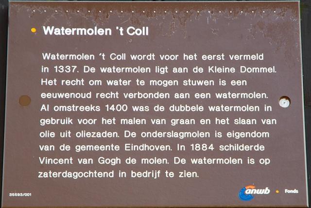 92. Watermolen