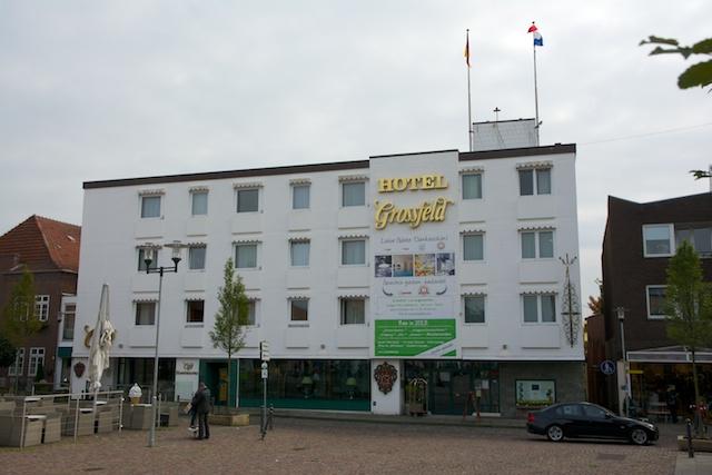 1. Hotel Grossfeld
