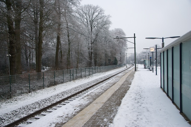 1. Station