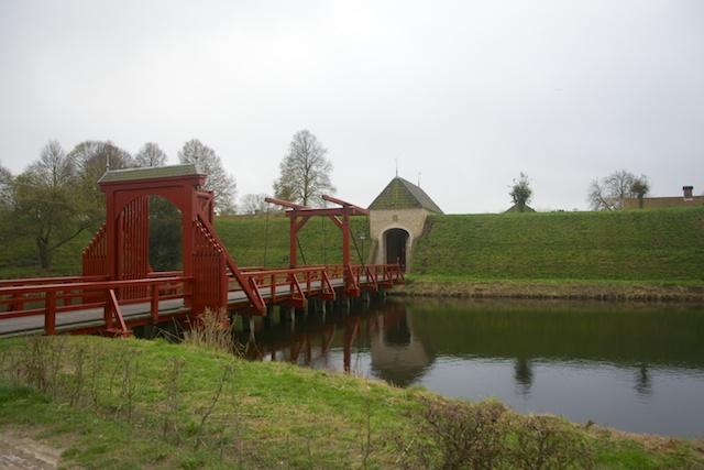 101. Ophaalbrug