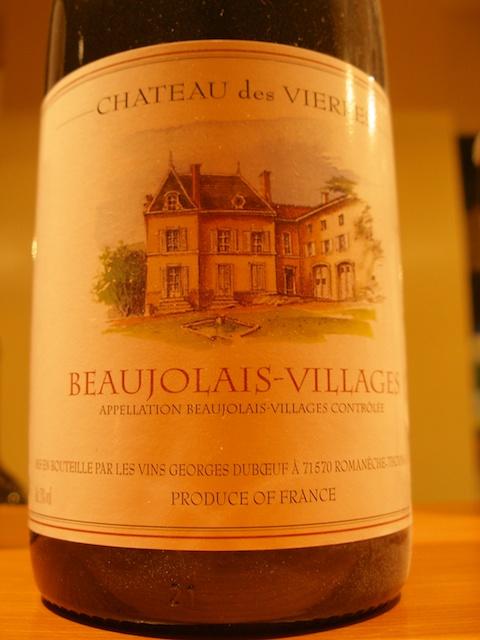 110. Beaujolais