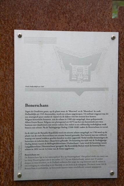 13. Info Bonerschans