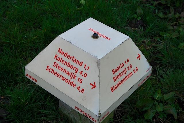 13. Nederland