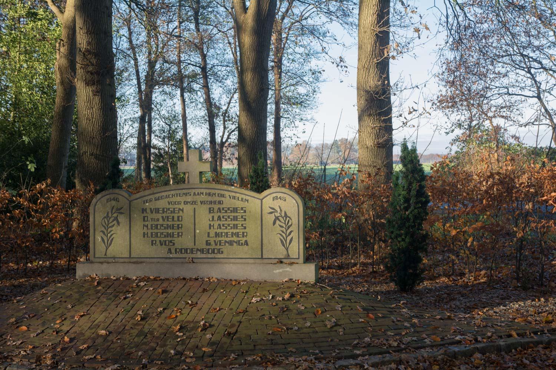 14-begraafplaats