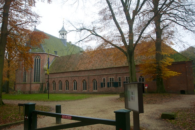 141. Klooster